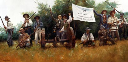 an essay on the texas revolution Essays various views on subjects regarding american history contributed by various authors all views presented are the responsibility of the authors.
