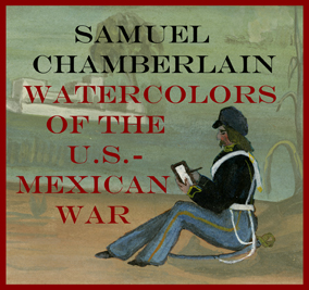 Samuel Chamberlain's Watercolors
