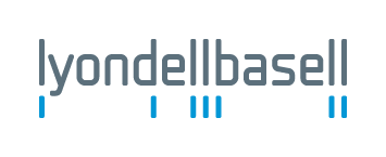 Logo for LyondellBasell