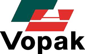 Logo for Vopak